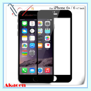 Full Screen Tempered Glass Screen Protector for iPhone 6s / 6 4.7 Inch