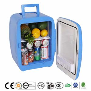 China Semiconductor / Peltier Car Fridge Cooler and Warmer