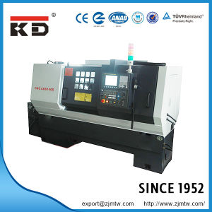 Small Size CNC Lathe Machine Ck6130s/500 pictures & photos