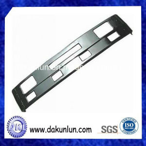 OEM Non-Standard Bumper for Car Stamping Parts