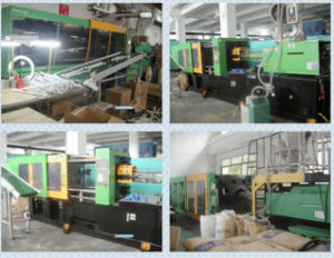China Injection Molding Factory Manufacturer Plastic Injection OEM ODM Service pictures & photos