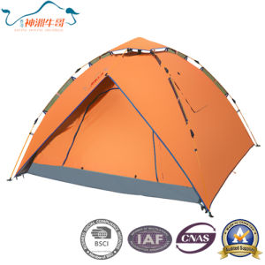 2017 New Automatic Camping Tent Waterproof for Travelling