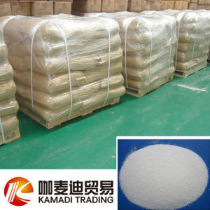 99.7% High Purity Food Grade L (+) -Tartaric Acid