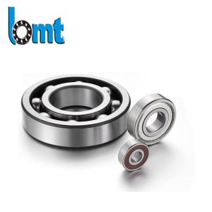 6300 Serie Good Quality Deep Groove Ball Bearings pictures & photos