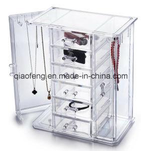 China Acrylic Cosmetic Organizer Makeup