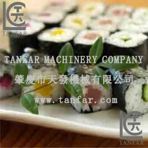 Used Suzumo Sushi Maki Roll Making Machine pictures & photos