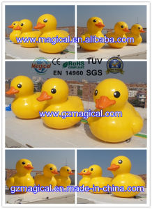 Promotion Inflatable Duck / Inflatable Duck for Advertising (RA-201) pictures & photos