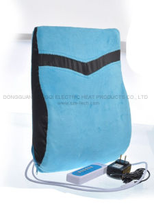 CE Approved Massage Heat Cushion pictures & photos