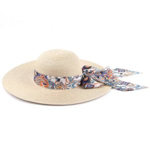 Fashion Women Travel Sunshade Hats pictures & photos
