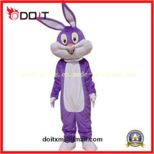 Cartoon Bunny Animal Cosplay Mascot Costume for Sale pictures & photos