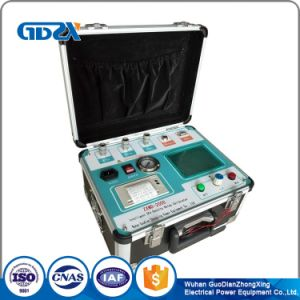 Portable Automatic SF6 Density Relay Tester pictures & photos