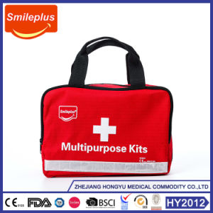 China Professional Big Size First Aid Kit for Wholesale pictures & photos