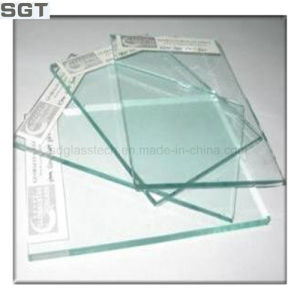 6mm 12mm Toughened Clear Glass for Swimming Pool Fencing pictures & photos