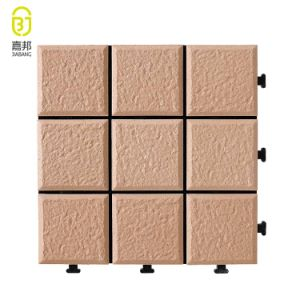 China Easy Install Interlocking Porcelain Tile Ceramic Floor Tile - Click together tile ceramic floor tiles