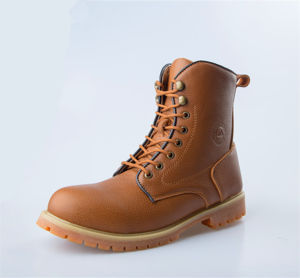 8b454f45c14 Competitive Price OEM Avaliable Safety and Army Safety Boot Men Rubber  Safety Shoes HD. 0853