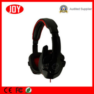 Fashionable Gaming Headphone for Gaming Player