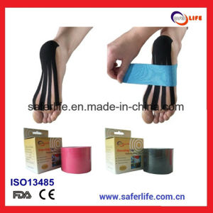 2018 New Arrival Kinesio Tape Sport for Therapy Use FDA List Ce ISO pictures & photos
