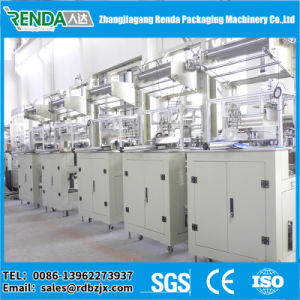 Factory Direct Supply Automatic Shrink Wrapping Machine pictures & photos
