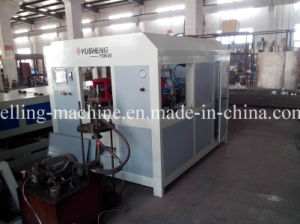 Semi-Auto Bending Machine for PVC Pipe pictures & photos
