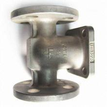 Stainless Steel Casting Pipe Fittings Flange (LOST WAX CASTING) pictures & photos