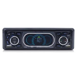 Car Auto MP3 Player USB FM AUX Bluetooth Radio Multimedia Audio Video 8809