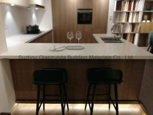 High Quality Solid Surface Kitchen Counters Tables Artificial Stone Worktops
