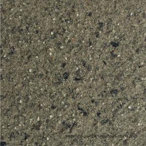 China Popular Outdoor Texture Paint Stone Finish Paint Stone