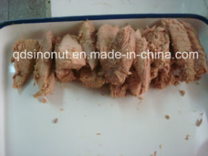 66.5oz Canned Skipjack Tuna Chunk (FDA, BRC) pictures & photos