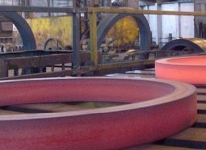 Seamless Rolled Rings, Hot Rolled Rings Manufacturer pictures & photos