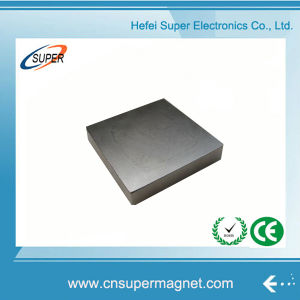 High Quality Strong N40 Strong Neodymium Block Magnets pictures & photos