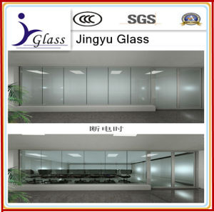 Self Adhesive Dimmable Electrochromic Glass Film pictures & photos