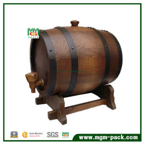 Wine Cask/Wine Vat/Wooden Wine Box/Wine Bucket pictures & photos