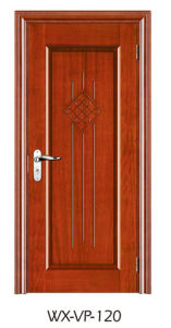 Wooden Door (WX-VP-120)