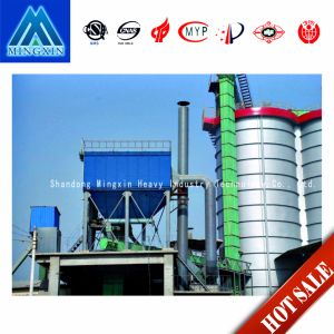 Special Bag Dust Collector for Making Pit Furnace in Factory pictures & photos