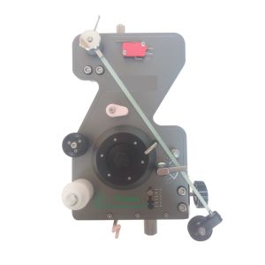 Coil Transformer Copper Wire Tensioner Winding Machine Tensioner Controller