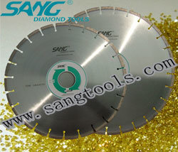 Supper Quality Diamond Cutting Disc for Sandstone pictures & photos