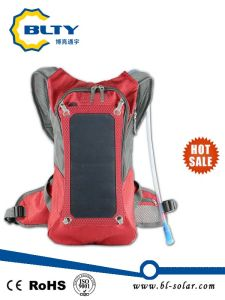High Quality Solar Power Panel Charger Backpack pictures & photos
