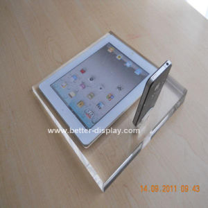 Acrylic iPad Display Holder pictures & photos