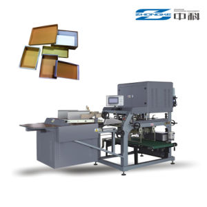 CE Approved Box Making Machine pictures & photos