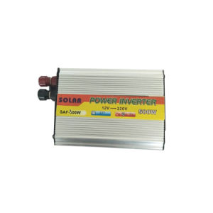 Solar Power Inverter /500W Power Inverter pictures & photos