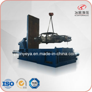 Automatic Car Baling Machine (YDT-400) pictures & photos