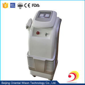 Vertical Q-Switch ND YAG Pigment Removal & Tattoo Removal Laser pictures & photos