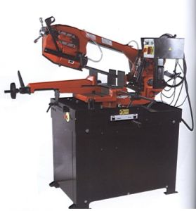 Metal Band Saw Machine (G5025) pictures & photos
