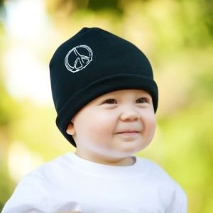 Plain Cute Children Beanie Hat (XT-CB004) pictures & photos