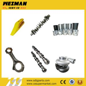 Best Wheel Loader Spare Parts, Engine Suspension Assembly Spare Parts pictures & photos
