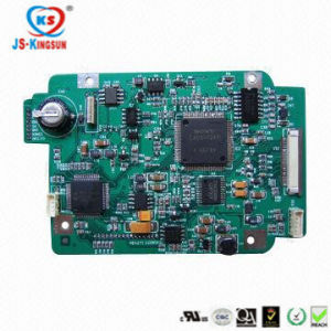 PCB Assembly, OEM/ODM Services Are Provided
