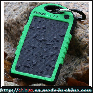 Mobile Solar Power Bank Solar Cell Phone Charger