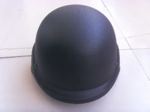 Nij Iiia Level PE Military Ballistic Helmet pictures & photos