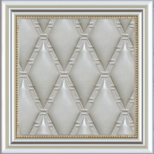 3D Wall Panel SL-08d-4 for Bedroom Decoration pictures & photos