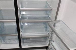 Superior Toughened Clear Safety Appliance Glass for Refrigerator pictures & photos